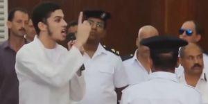 İdam edilen El-Ahmedi: Vücudumuza Mısır'a 20 yıl yetecek elektrik verdiler