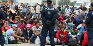 Curfew to be implemented on asylum-seekers in Austria