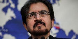 Zarif's resignation is not accepted: Qassemi