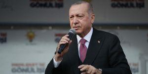 President Erdoğan criticizes EU leaders over the executions in Egypt