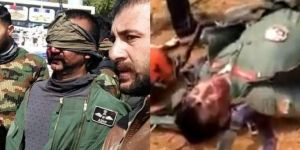 Pakistan captures two Indian pilots