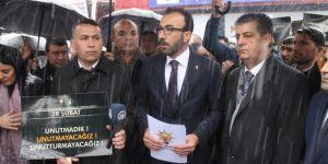28 Şubat darbesiyle Türkiye karanlık bir sürecin içine itildi