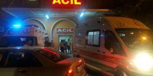 Kızıltepe'de bıçaklanan genç ağır yaralandı