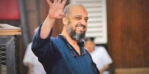 Muhammed el-Biltaci beyin kanaması geçirdi