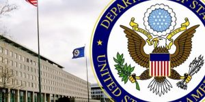 US State Department releases a statement on PKK