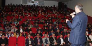 """Antalya'da """"Gençlik ve Şehadet"""" programı"""