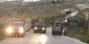 Zionist gangs have martyred 2 Palestinians