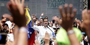 Guaido returns to Venezuela