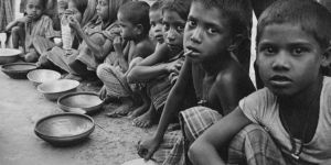 41 percent of Muslims in Nepal live on breadline