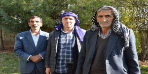 Hayvanları çalınan Çınar Sevindik (Xecîta) Köyü sakinleri: Hırsızların korkusundan yatamıyoruz