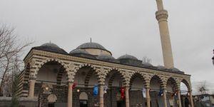 Diyarbakır Kurşunlu Camii ibadete açılıyor