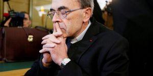 Çocuklara yönelik tacizi örtbas eden kardinal hapis cezasına çarptırıldı
