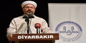 Diyarbakır her şeyini İslam'la kazanmış bir şehirdir