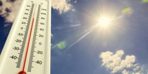 Air temperature to rise significantly