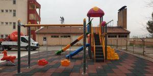 Kızıltepe'de 50 okula çocuk oyun grubu yapılacak