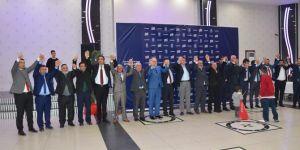 Saadet Partisi, Diyarbakır'da belediye başkan adaylarını tanıttı