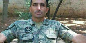 Oğuzeli'de uzman çavuş intihar etti iddiası