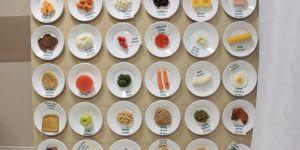 Sağlıklı beslenmenin yol haritası