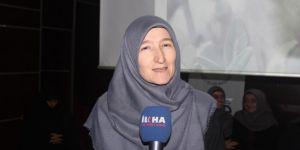 İslam kadına en büyük değeri verdi