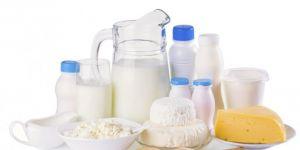 Ocak ayı süt ve süt ürünleri üretimi açıklandı
