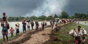 Bangladeş'ten Arakanlılara yönelik tepki çeken karar