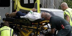 Massacre in two mosques in New Zealand: 40 martyrs so far