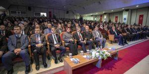 Van'da Çanakkale Zaferi çeşitli etkinliklerle anıldı