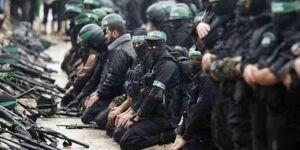 Filistin müzakereler yoluyla değil ancak direnişle geri alınabilir
