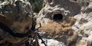 Gri listede aranan 2 PKK'li öldürüldü