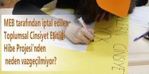 MEB'in iptal ettiği proje Bursa'da devam ettiriliyor