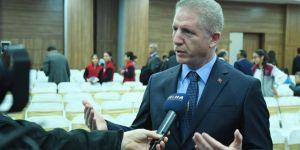 Gaziantep-Erbil arasında uçak seferleri başlıyor
