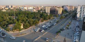 Diyarbakır'da bazı güzergahlar trafiğe kapanacak