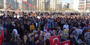 Diyarbakır Kayapınar'da toplu açılış töreni düzenlendi