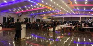 """Gaziantep'te """"Mustazaflar Haftası"""" programı düzenlendi"""