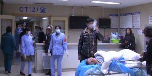 Çin'deki patlamada ölü sayısı artıyor