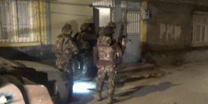 Gaziantep'te sosyal medyada PKK propagandasına 1 tutuklama