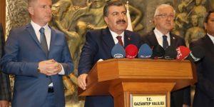 Gaziantep Şehir Hastanesi bölgenin sağlık üssü olacak