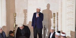 Bediüzzaman Said Nursi Diyarbakır Ulu Camii'de yâd edildi