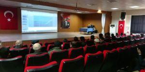 Hayvancılık yatırımlarının desteklenmesine ilişkin toplantılar düzenlendi