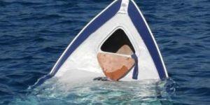 Çanakkale'de göçmenleri taşıyan tekne battı: 4 ölü