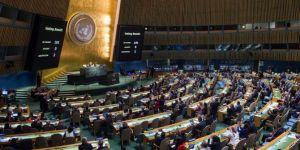 BM, AB, İngiltere ve Rusya'dan Golan Tepeleri tepkisi