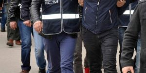 Van merkezli PKK operasyonu: 14 tutuklama