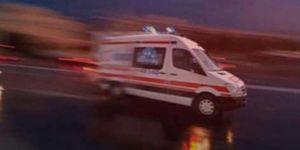 Nusaybin Anadolu Lisesinde pencereden düşen öğrenci yaralandı