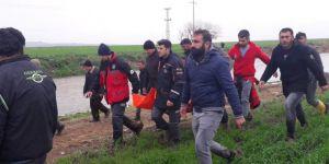 Derik'te kaybolan çocuk ölü halde bulundu