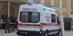 Midyat Çavuşlu Mahallesi'nde muhtarlık kavgası: 4 yaralı