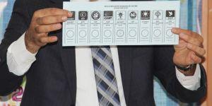 AK Parti Bitlis'te kazandı