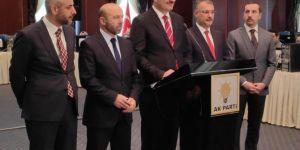 AK Parti Genel Başkan Yardımcısı Yavuz: Belgeli usulsüzlükler tespit ettik