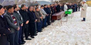 Malatya'daki seçim kavgasında hayatını kaybeden 2 kişi defnedildi