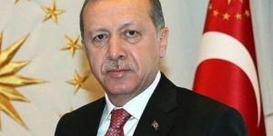 Cumhurbaşkanı Erdoğan'dan Mirac Kandili mesajı