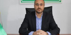 HÜDA PAR Bingöl İl Başkanı Açıkbaş'tan yerel seçim değerlendirmesi